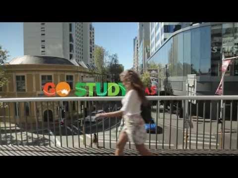 A day in Sydney - Go Study Australia