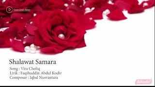 Shalawat Samara | Vira Choliq | Procie Omah Rekam | Official