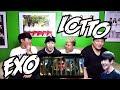 Exo Lotto Mv Reaction Funny Fanboys