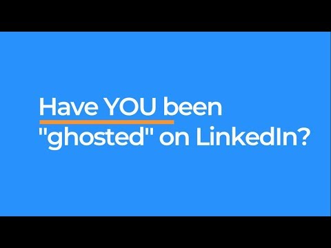 This LinkedIn Mistake Can Get You