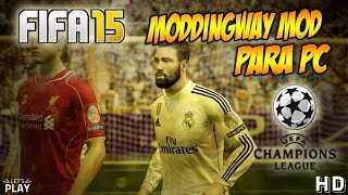 FIFA Moddingway Videos - votube net