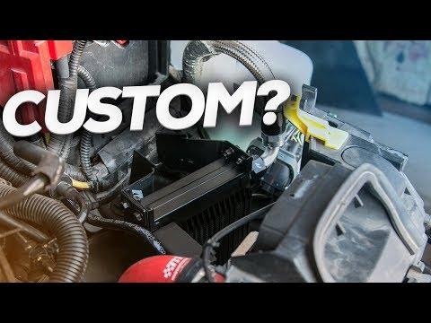 Fiesta ST Build [Pt.7]
