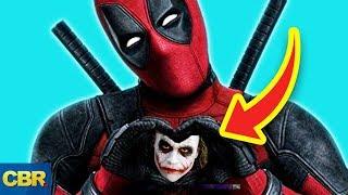 10 CRAZY Super Villains More Terrible Than The Joker