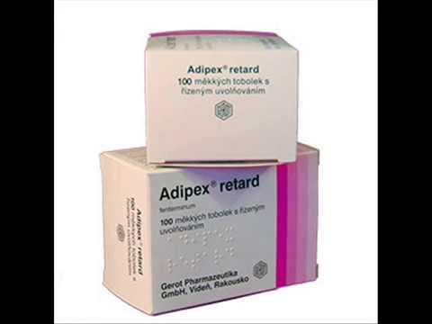 Fenfast vs Adipex