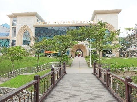 International Islamic University - Malaysia (Part -2)