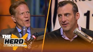Lakers need more help to strengthen title hopes, talks Clippers rift, ASG — Bucher | NBA | THE HERD