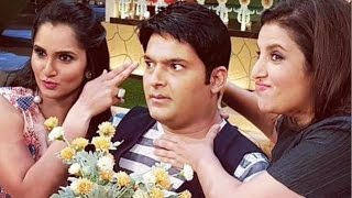 Kapil Sharma Show-Hd Latest Episode