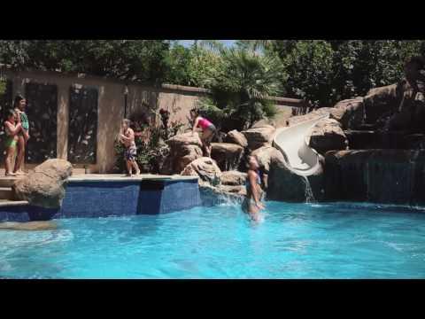 Diving Boards | Unique Landscaping & Custom Pools