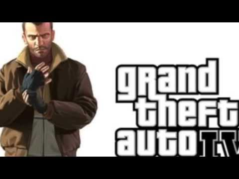GTA 4 - Freddie Jackson - Have You Ever Loved Somebody