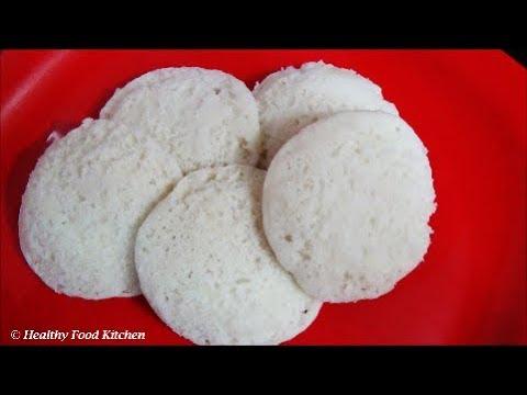 Idli Recipe in Tamil-Varagu Arisi Idli Recipe-Kodo Millet Idly Recipe-Diabetic Recipe