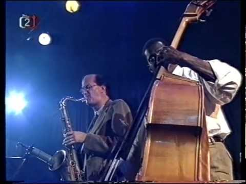 McCoy Tyner Trio Featuring Michael Brecker - Impressions