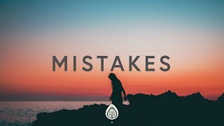 Unspoken ~ Mistakes (Lyrics)
