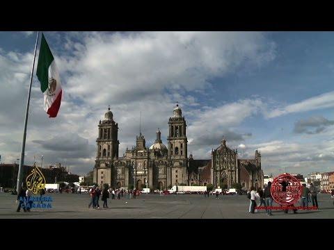 CANADA-MEXICO Visa Issues
