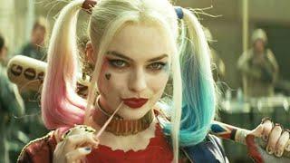 Harley Quinn Movie Gets Director