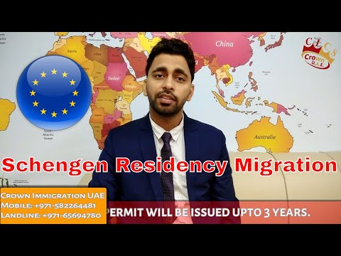 Poland TRC | |Schengen Migration Ways | Study Visa | Business Migration | Investment Program