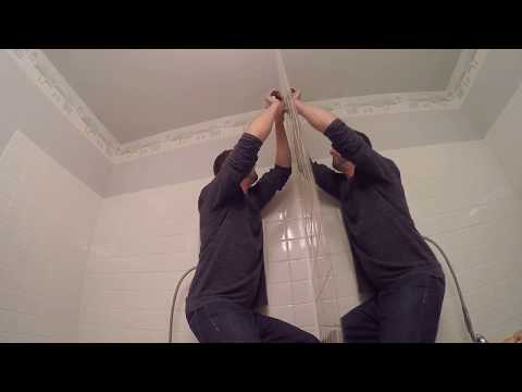 LastHumansHomeLife: Replacing a Shower Head Pipe