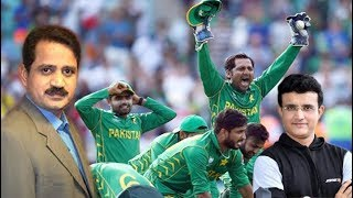 Sarfaraz Ahmed Is The Biggest Example Of Injustice In Pak. Cricket History | ALL OUT