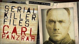 CARL PANZRAM   Serial Killer Files #36