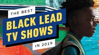 Download The 5 Best Black Lead TV Shows in 2019 Video