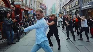 Flamenco Flashmob Oslo 2019