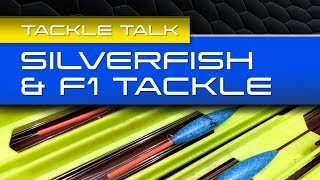 Tackle Talk: Silverfish And F1 Tackle