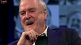 College Tour: John Cleese