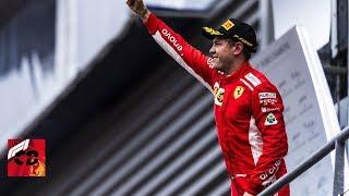 Sebastian Vettel & Scuderia Ferrari 2018 Season Tribute - Come Back And Rise Again Sebastian!!