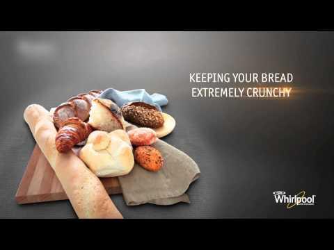Bread Defrost