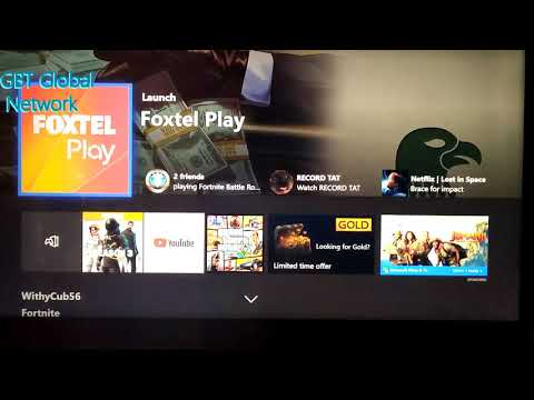 how to make the Xbox one theme dark or light