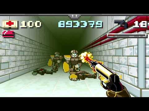 Ripstone Gun Commando PSM Trailer