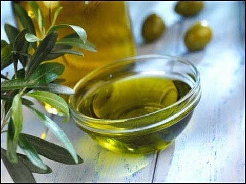 5 Beauty uses for Olive Oil | Jade Madden