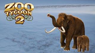 ZT2 Woolly Mammoths - YouTube