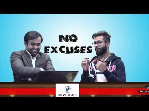 CA Final Rank-1 Interview - Siddhant Bhandari