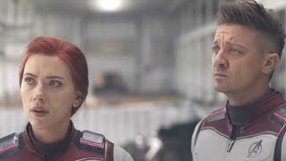 Download Avengers: Endgame - 10 Huge MCU Problems It's Created Video