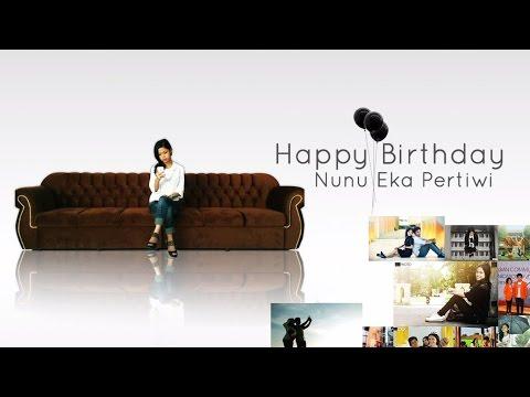 Birthday Gift (Simple and Elegant Photo Slideshow) | #dailymotion