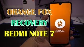 OrangeFox Recovery Project Videos - 9videos tv