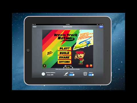 How to Lock the iPad to a Single App aka Kid Mode
