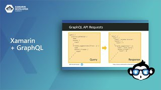 Xamarin + GraphQL | Xamarin Developer Summit