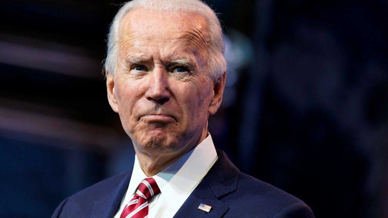 Biden's speech to Congress had a 'very revealing howler'