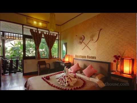 Guesthouse Chiang Mai