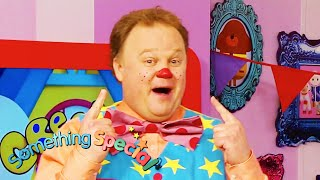 CBeebies Fun With Mr Tumble   Compilation