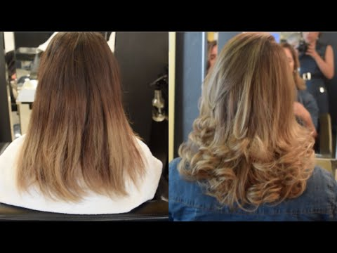 VLOG! GET MY HAIR DONE WITH ME 2016 | COLOUR & CUT
