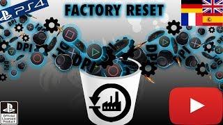 Splitfishgameware Fragfx Shark Ps4ps3 Factory Reset