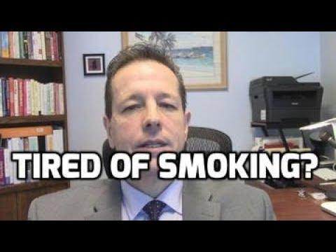 Tired of Smoking?