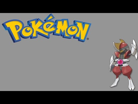 Pokemon Strategy Sunday Part 15: Bisharp Pokemon X and Y Battle Stragey