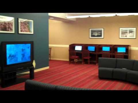 Recreation Room Tour