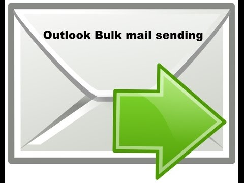 Email to all contacts easily