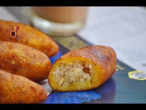 റമദാൻ സ്പെഷ്യൽ മലബാറിന്റെ സ്വന്തം ഉന്നക്കായ    Ramadan Special Easy Tasty Unnakkaya   Ep:363