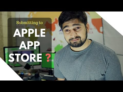 Before submitting to Apple App Store - Watch this