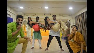 Leja Leja Re   Morni Banke   Sweetheart   Dance Choreography